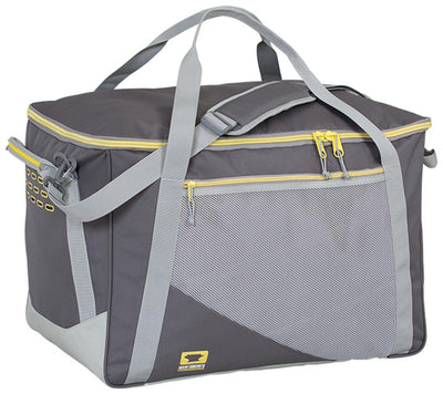Mountainsmith Zip Top Hauler - Ice Grey