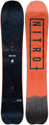 Nitro Mountain Snowboard 2021 - Men's