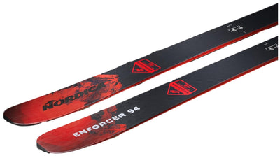 Nordica Enforcer 94 Ski 2020 - Men's