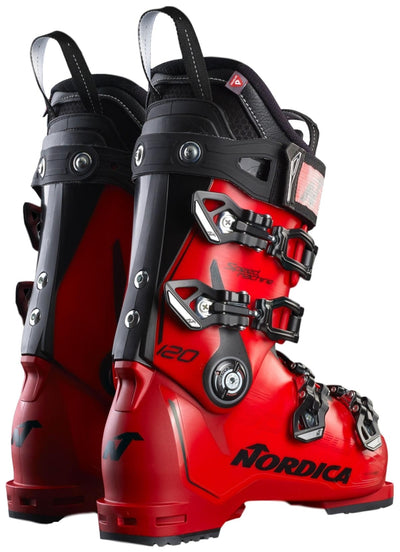 Nordica Speedmachine 120 Ski Boots 2020 - Men's