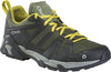 Oboz Arete Low Hiking Shoe - Men's