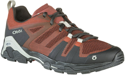 Oboz Men's Arete Low Hiking Shoe