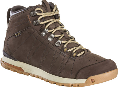 Oboz Bozeman Mid Leather Hiking Boot - Men's