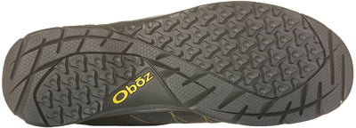 Oboz Men's Hyalite Low Shoes