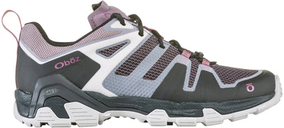 Oboz Women's Arete Low Hiking Shoe