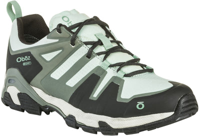 Oboz Women's Arete Low B-DRY Waterproof Hiking Shoe