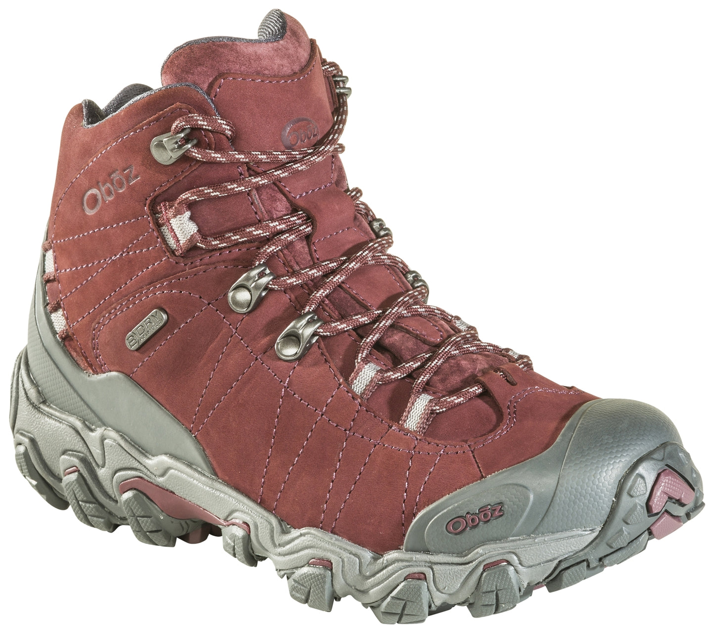 4e521634d5b Oboz Bridger Mid BDry Hiking Boot - Women's