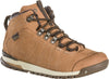 Oboz Bozeman Mid Leather Hiking Boot - Women's