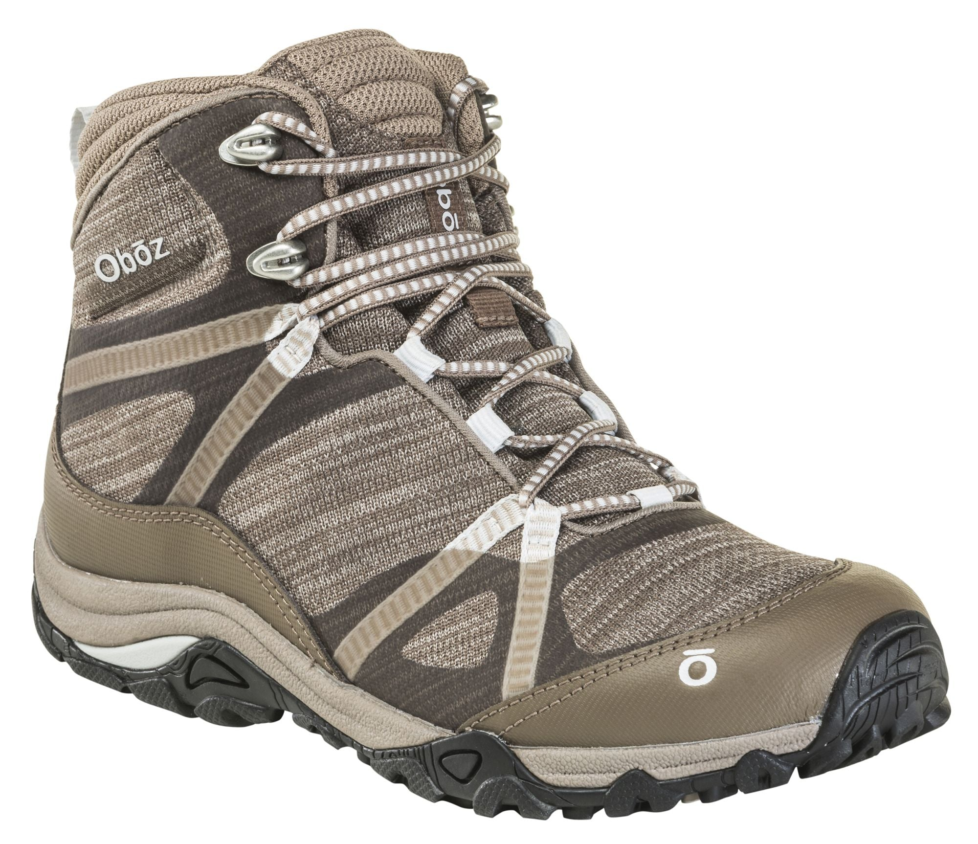 850a652d400 Oboz Lynx Mid B-DRY Hiking Boot - Women's