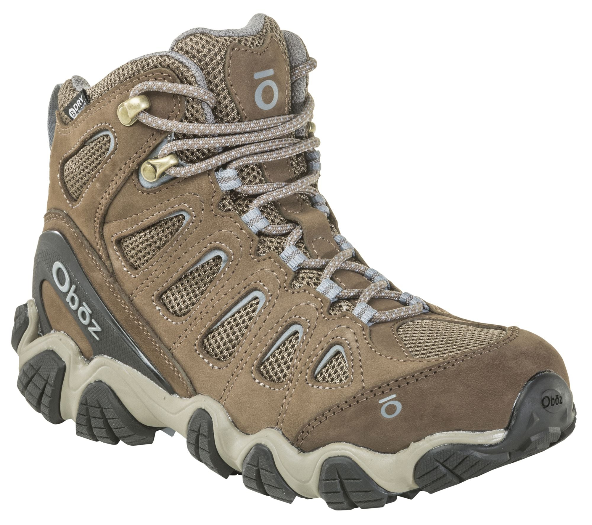 00f2b188cc0 Oboz Sawtooth II Mid B-DRY Hiking Boot - Women's
