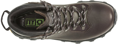 Oboz Women's Yellowstone Premium Mid B-DRY Waterproof Hiking Boot