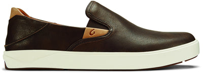 Olukai Lae'ahi Li 'Ili Slip On Shoes - Men's