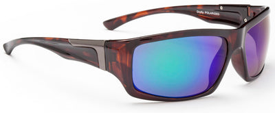 Optic Nerve Dryfly Sunglasses