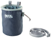 Petzl Bandi Classic Chalk Bag With Belt