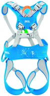 Petzl Oustiti Full Body Climbing Harness - Kid's