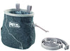 Petzl Saka Chalkbag With Belt