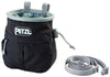 Petzl Sakapoche Chalkbag With Pocket And Belt