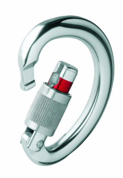 Petzl Omni Locking Carabiner