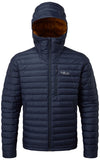 Rab Microlight Alpine Jacket - Men's