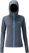 Rab Alpha Flux Hoody - Women's