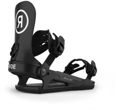 Ride C-2 Snowboard Bindings 2021 - Men's