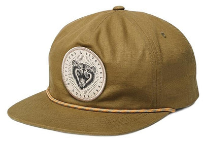 Roark Grizzly Hat - Military