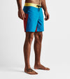 "Roark Boatman 17"" Boardshort - Men's"