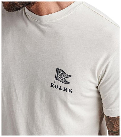 Roark Bothy Base Camp SS Tee Shirt - Men's