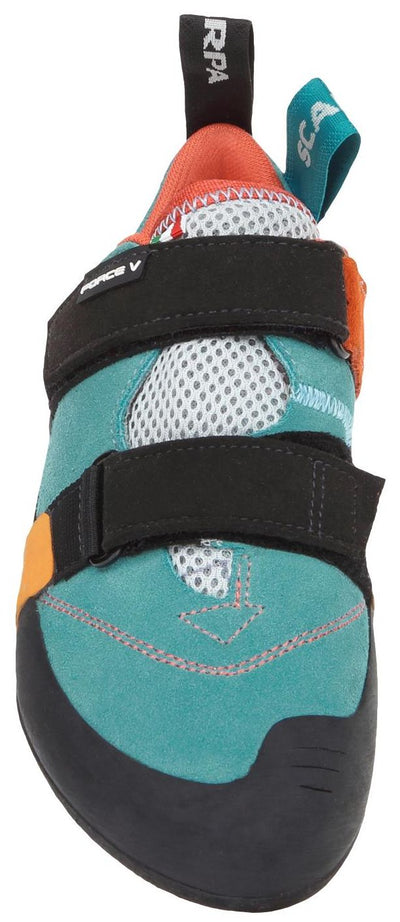 Scarpa Force V Climbing Shoe - Women's