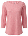 Sherpa Asha 3/4 Knit Top - Women's
