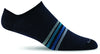 Sockwell Oxford Non-Cushion Sock - Men's