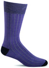 Sockwell Chelsea Rib Non-Cushion Sock - Men's