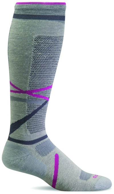 Sockwell Free Ski Medium Sock - Women's