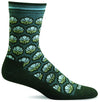 Sockwell Good Luck Lotus Socks - Women's