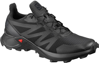 Salomon Supercross Trail Running Shoe - Men's