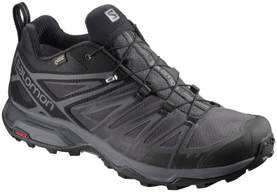 Salomon X Ultra 3 GTX Hiking Shoes - Men's