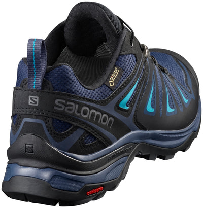 Salomon X Ultra 3 GTX Hiking Shoes - Women's