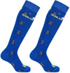 Salomon Team JR 2 Pack Skiing Socks - Kid's