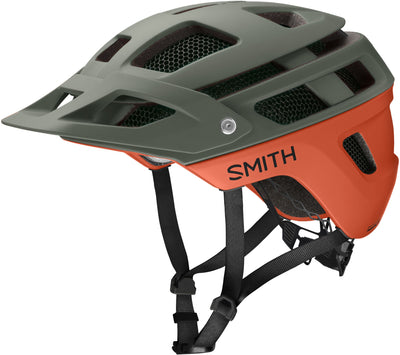 Smith Optics Forefront 2 MIPS Bike Helmet