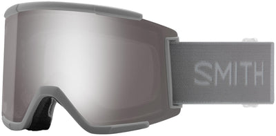 Smith Optics Squad XL Asian Fit Snow Goggle 2021