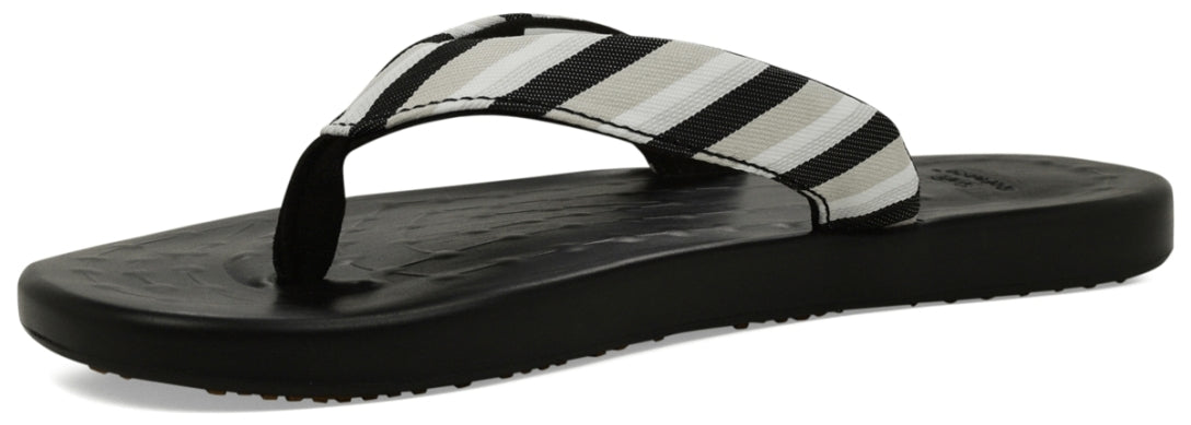 1d49e091c13d6 SoftScience The Waterfall Stripe Slippers - Women s - Gear Coop