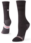 Stance Uncommon Solid Wool Crew Sock - Women's