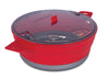 Sea to Summit 4L X Camping Pot - Red