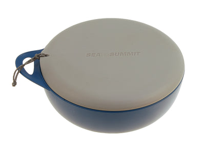 Sea to Summit Delta Bowl with Lid