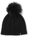 Smartwool Bunny Slope Beanie - Black
