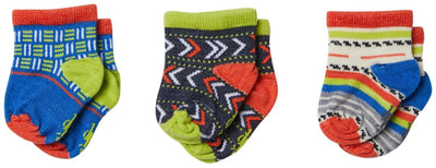 Smartwool Baby Bootie Batch - Kid's