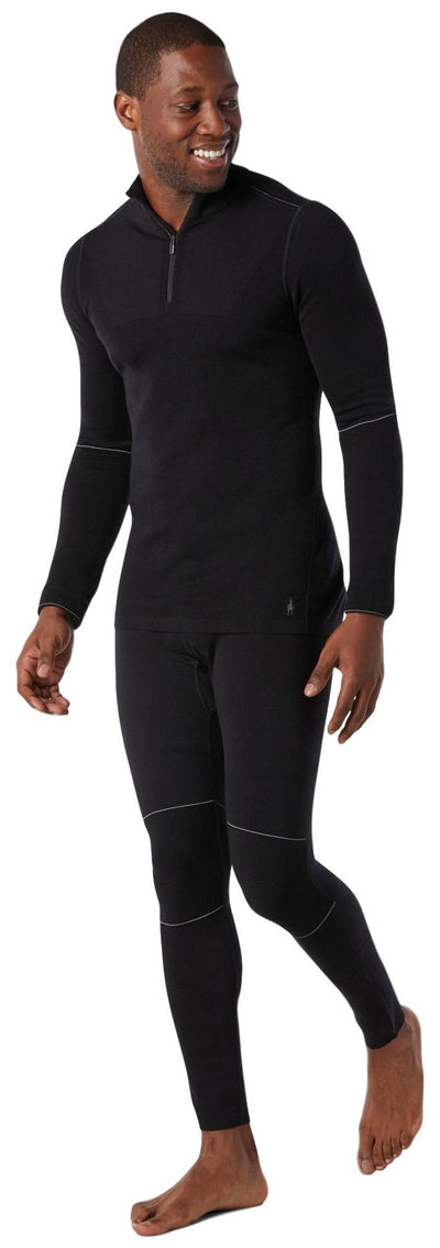 Smartwool Intraknit Merino 250 Thermal 1/4 Zip - Men's