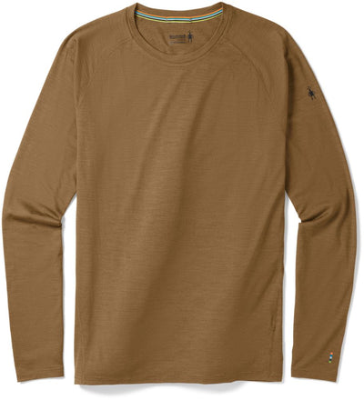 Smartwool Merino 150 Base Layer Pattern Long Sleeve Shirt - Men's