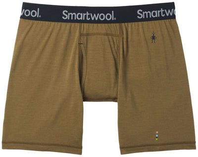 Smartwool Merino 150 Print Boxer Brief Boxed - Men's