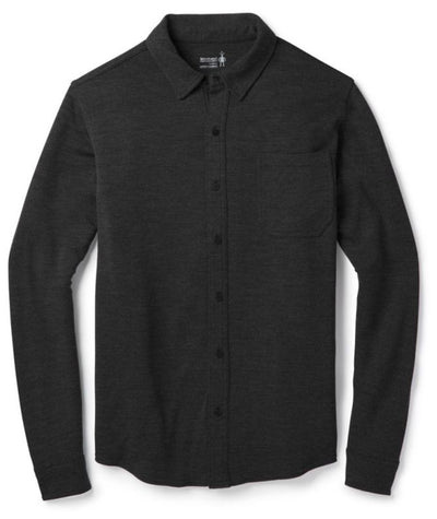 Smartwool Merino 250 Button Down Long Sleeve Shirt - Men's